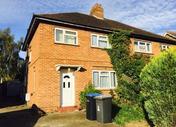 Thumbnail 5 bed property to rent in Bond Street, Englefield Green, Egham