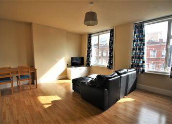 Thumbnail 4 bed flat for sale in Parade Terrace, West Hendon Broadway, London