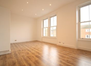 Thumbnail 3 bed flat to rent in Mulkern Road, London