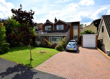 Thumbnail 5 bedroom detached house for sale in Wyndham Crescent, Easton-In-Gordano, Bristol