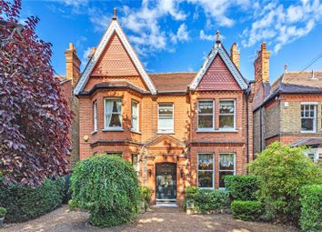 6 bed detached house for sale in Albany Park Road, Kingston Upon Thames, Surrey KT2