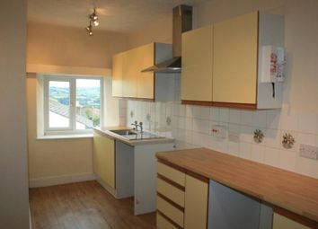Thumbnail 2 bed flat to rent in Fore Street, Bishopsteignton, Teignmouth