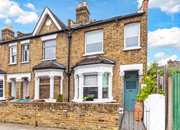 Thumbnail 3 bed end terrace house for sale in Reynolds Road, London