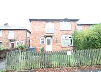 Thumbnail 1 bed flat to rent in Bright Crescent, Tamworth