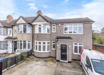 Thumbnail 3 bed end terrace house for sale in Lyndon Avenue, Sidcup