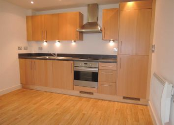 Thumbnail 2 bedroom flat to rent in Smiths Flour Mill, Wolverhampton Street, Walsall