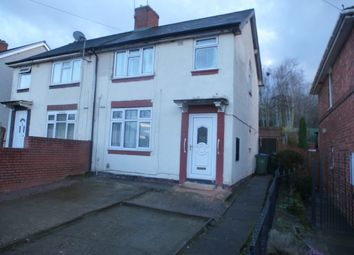 Thumbnail 3 bed semi-detached house for sale in Auckland Road, Smethwick