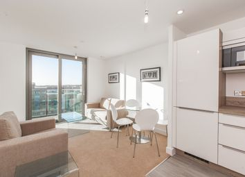 Thumbnail 1 bed flat to rent in The Renaissance, Sienna Alto, Lewisham
