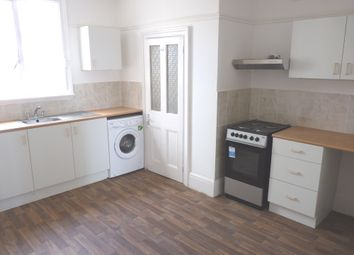 Thumbnail 4 bed flat to rent in Western Road, Brighton