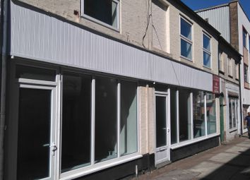 Thumbnail Retail premises for sale in Dalkeith Place, Kettering