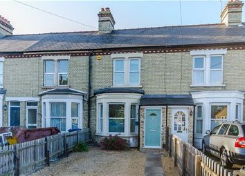 Thumbnail 3 bed terraced house for sale in Milton Road, Cambridge