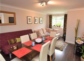Thumbnail 2 bed flat for sale in Mullards Close, Mitcham, Surrey