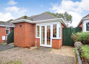 Belmore Lane, Lymington, Hampshire SO41. 2 bed bungalow for sale