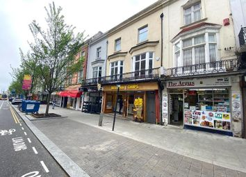 Thumbnail Flat to rent in Queens Road, Brighton, East Sussex