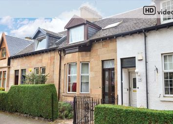 Thumbnail 3 bed terraced house for sale in Elm Street, Scotstoun, Glasgow