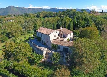 Thumbnail 6 bed farmhouse for sale in Todi, Perugia, Umbria, Italy