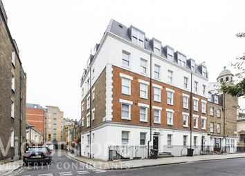 Thumbnail 1 bedroom flat to rent in Landmark Court, Marylebone, London