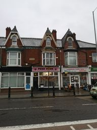 4 bed terraced house for sale in Beverley Road, Hull HU5