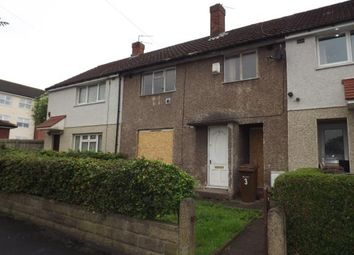 Thumbnail 3 bed terraced house for sale in Middlesex Road, Brinnington, Stockport, Greater Manchester