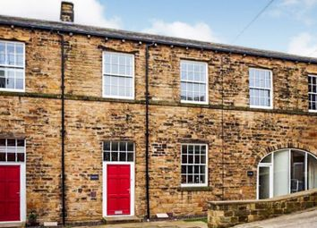 3 bed property for sale in Woodend Cottages, Woodend Road, Mirfield WF14
