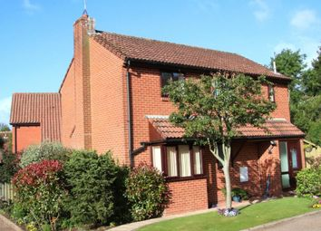 3 bed detached house for sale in Dukes Close, Otterton, Budleigh Salterton, Devon EX9