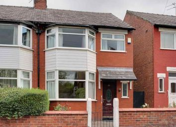 3 bed semi-detached house for sale in Cheadle Old Road, Stockport SK3