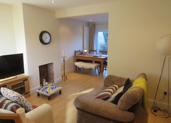 Thumbnail 2 bed property to rent in High Street, Chalgrove, Oxford