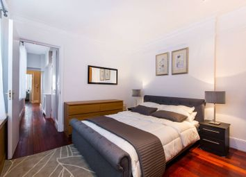 Thumbnail 2 bed flat to rent in Queens Gate, South Kensington