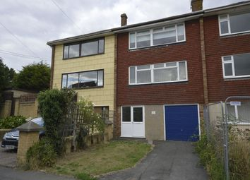 Thumbnail 3 bed property to rent in Bells Lane, Hoo, Rochester