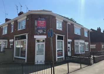 Thumbnail Retail premises to let in 131 Newcastle Avenue, Newcastle Avenue, Worksop, Nottinghamshire