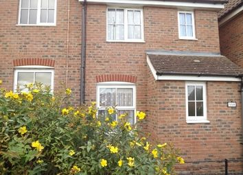 Thumbnail 2 bed end terrace house to rent in Oak Eggar Chase, Thorrington Park, Ipswich