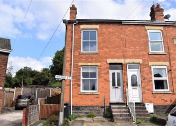 Thumbnail 2 bed end terrace house for sale in Wilson Street, Worcester