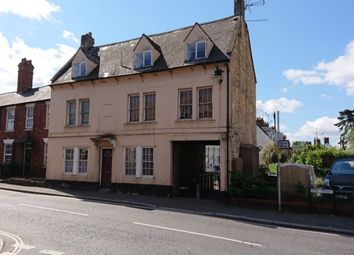Thumbnail 1 bed flat for sale in Port Street, Evesham