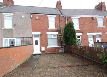 Thumbnail 3 bed terraced house to rent in South View, Shiney Row, Houghton Le Spring