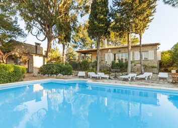 Thumbnail 3 bed detached house for sale in Spain, Mallorca, Inca