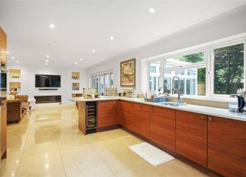 4 bed detached house for sale in Carrick Gate, Esher, Surrey KT10