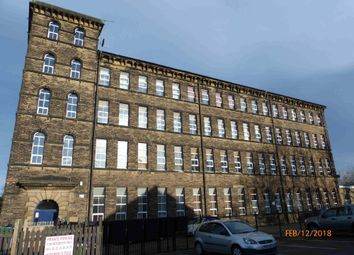 Thumbnail 2 bed flat to rent in Waterfield Mill, Balme Road, Cleckheaton, West Yorkshire