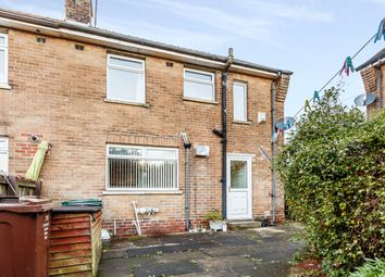 Thumbnail 3 bed semi-detached house for sale in Fenwick Drive, Bradford, West Yorkshire