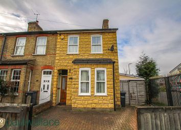 3 bed end terrace house for sale in Lordship Road, Cheshunt, Waltham Cross EN7