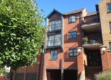 Thumbnail 1 bedroom flat to rent in Riverdene Place, Bitterne Park, Southampton