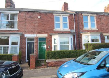 Thumbnail 2 bed terraced house for sale in Norman Terrace, High Pittington, Durham