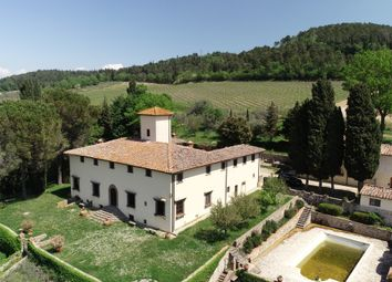 Thumbnail Villa for sale in San Casciano In Val di Pesa, Tuscany, Italy