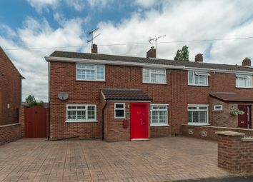 Thumbnail 3 bed end terrace house for sale in Perrycroft, Windsor