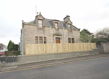 Thumbnail 3 bed semi-detached house for sale in Pluscarden Road, Elgin