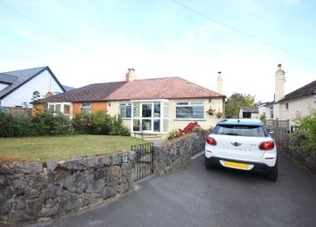 Thumbnail 3 bed semi-detached bungalow for sale in Golvers Hill Road, Kingsteignton, Newton Abbot
