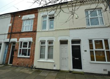 2 bed terraced house for sale in Oxford Road, Leicester LE2