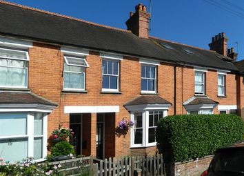 Thumbnail 4 bed property for sale in Ashfield Road, Midhurst