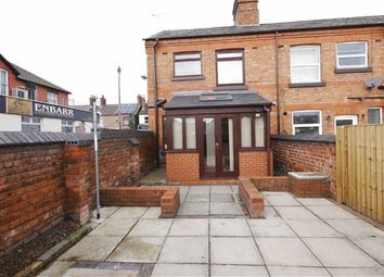 Thumbnail 2 bed terraced house to rent in Station Road, Deeside, Flintshire