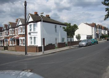 Thumbnail 1 bed maisonette to rent in Milner Road, Thornton Heath, Surrey