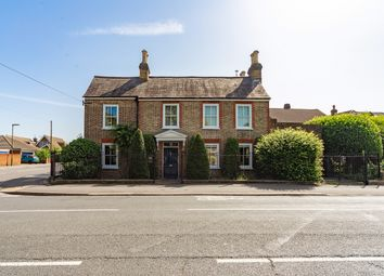 4 bed detached house for sale in Green Street, Sunbury-On-Thames TW16